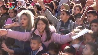 حفل عمو يزيد بمدينة غرداية  الجزء 2  - Amou Yazid Show à Ghardaia Partie 2 -
