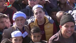 YAZID SHOW à El GRARA Wilaya de Ghardaia حفل عمو يزيد بمدينة القرارة ولاية غرداية