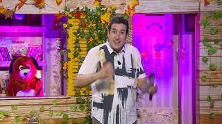 مع عمو يزيد الحلقة 01 الموسم 05  ليوم 27 أوت  Amou Yazid EP01 S05 du 27 Août 2018