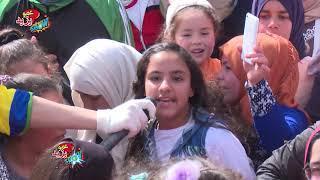 حفل عمو يزيد بمدينة عريب -عين الدفلى  2019  -  diffusion de AMOU YAZID SHOW à Arib - Ain Defla