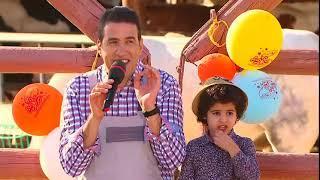 مع عمو يزيد الحلقة 24 موسم 06  ل 07 سبتمبر خاصة بالعطلة 2021 - Amou Yazid EP24 S06 du 07 09 vacances