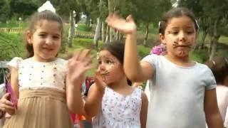 """""""Maa Amou Yazid""""    بمناسبة  اليوم العالمي للمعلّم، عمّو يزيد  حفل  حديقة تيفاريتي تيليملي العاصمة"""