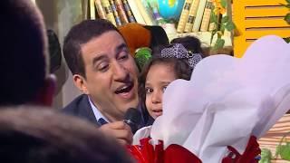 مع عمو يزيد الحلقة 33 الموسم 05 ليوم 07 أفريل 2020 -  Amou Yazid EP33 S05 du 07 04 2020