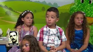 """عمو يزيد"""" الموسم  03 الحلقة 08 يوم غسل الأيدي Amou Yazid saison 03 EP 08 du 17 10 2017 Propreté"""