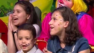 مع عمو يزيد الحلقة 30 الموسم 05 ليوم 17 مارس 2020 -  Amou Yazid EP30 S05 du 17 03 2020