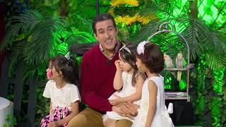مع عمو يزيد الحلقة 27 الموسم 05 ليوم 25 فبراير2020 - Amou Yazid EP27 S05 du 25 02 2020