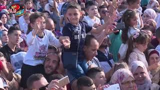حفل عمو يزيد بمدينة ميلة  2019  -  2019 AMOU YAZID SHOW au stade de Mila