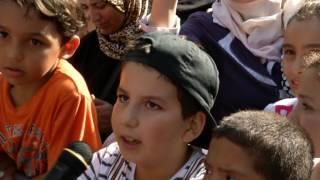 """""""Maa Amou Yazid""""  بمناسبة  أوّل_محرّم و اليوم العالمي للمعلّم،  حفل بحديقة_تيفاريتي تيليملي الجزائر"""
