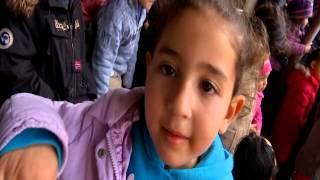 """""""Maa Amou Yazid Show -5- """"مع عمو يزيد"""" حفل بمناسبة اليوم الوطني لذوي الاحتياجات الخاصة"""