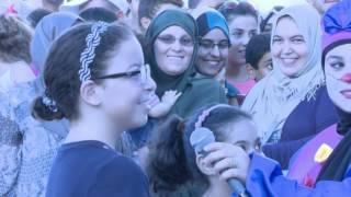 """مع عمو يزيد"" حفل بمدينة جيجل 13، ""Maa Amou Yazid Show 13 Concert à Jijel 2016"