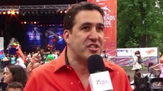 """Bande Annonce """"Amou Yazid Show"""" à Montréal pour enfants  الإعلان """"عمو يزيد شو"""" في مونتريال للأطفال"""