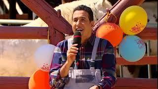 مع عمو يزيد الحلقة 22 موسم 06  ل 24 اوت خاصة بالعطلة 2021 - Amou Yazid EP22 S06 du 24 aout  vacances