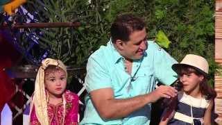 """Maa Amou Yazid"" EP -17-  مع عمو يزيد"" الحلقة """