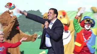 حفل عمو يزيد بمدينة بريان الجزء 2  - غرداية    Amou Yazid Show à Beriane Partie 2 -Ghardaia