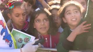 حفل عمو يزيد بمدينة عين الشياخ ولاية عين الدفلى Amou Yazid Show à Ain EChiyakh wilaya de Ain Defla