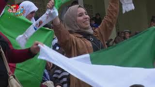حفل عمو يزيد بمدينة مسيلة الجزء 2    Amou Yazid Show à Msila Partie 2