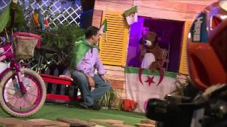 """Maa Amou Yazid"" EP -20-  مع عمو يزيد"" الحلقة "" spécial 1 novembvre 1954-2015"