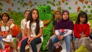 """Maa Amou Yazid"" EP87 04-04-2017- l'Autisme ""مع عمو يزيد - الْيَوْمَ العالمي للتوحد"