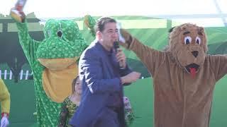 إعلان حفل عمو يزيد بمتليلي شعانبة بغرداية  Annonce Amou Yazid Show à Metlili Cheanba à Ghardaia