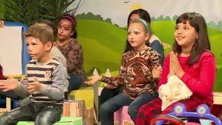 """Maa Amou Yazid"" chanson Bismillah أغنية بإسم الله مع عمو يزيد"