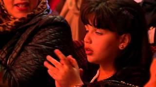 """مع عمو يزيد"" حفل -3- ، ""Maa Amou Yazid Show -3- Concert"