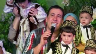 """Amou yazid show 8 ramadhan 2016 à l'occasion de la  """" la circoncision des enfants démunis"""