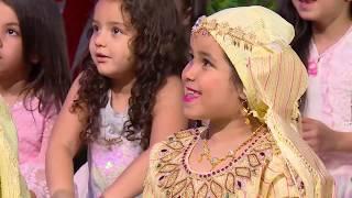 مع عمو يزيد الحلقة 25 الموسم 05 ليوم 11 فبراير2020 - Amou Yazid EP25 S05 du 1102 2020