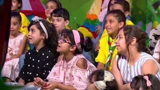 مع عمو يزيد الحلقة 41 موسم 05 ل 02 جوان 2020 - Amou Yazid EP41 S05 du 02 06 2020 عيد الطفولة و الأم