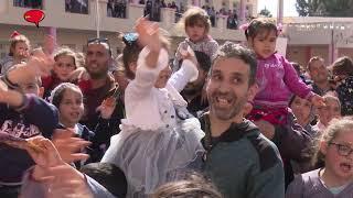حفل عمو يزيد بمنصورة - برج بو عريريج 2019  Amou Yazid Show à MAnsoura wilaya de Bordj Bouareridj