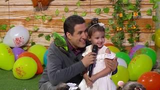 مع عمو يزيد الحلقة 29 الموسم 05 ليوم 10 مارس 2020 -  Amou Yazid EP29 S05 du 10 03 2020