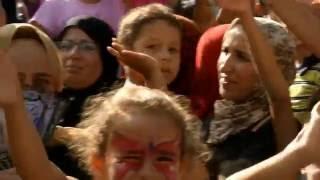 """Maa Amou Yazid""   مع عمو يزيد"" la chanson sur le lien parental    أغنية  خاصة بصلة الرحم"
