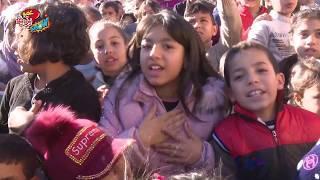 Amou Yazid A Ghardaia   حفل عمو يزيد لفائدة الأطفال  بقمدينة غرداية