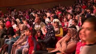 """""""مع عمو يزيد"""" حفل -2- ، """"Amou Yazid Show -2- Concert"""