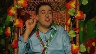 """""""Maa Amou Yazid"""" EP 81 du 21-02-2017اليوم العالمي للكشافة - الحلقة 81 ليوم 21 -02-2017 """"مع عمو يزيد"""