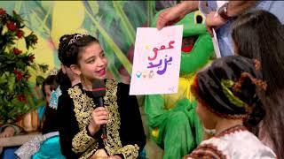 مع عمو يزيد الحلقة 15 موسم 06  ل 06 جويلية  خاصة بعيد الاستقلال  - Amou Yazid EP15 S06 du 05 07 2021
