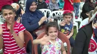 """Maa Amou Yazid"" بمناسبة اليوم العالمي للطفولة 2016"