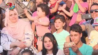 عمو يزيد بالموقع الأثري ب خميسة ولاية سوق أهراس 2019 Amou Yazid Show à Khemissa à Souk Ahras 2019
