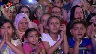 حفل عمو يزيد البريد المركزي عيد الطفولة 2018  Amou Yazid Show grande poste  fete de l'enfance 2018