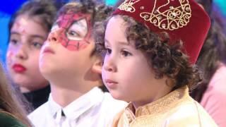 """Maa Amou Yazid"" EP98 du 20  juin مع عمو يزيد"" "" الخاصة بليلة القدر"
