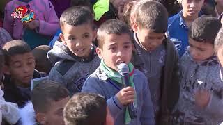 YAZID SHOW à El GRARA Paerie 2 -Wilaya de Ghardaia  حفل عمو يزيد بمدينة القرارة - غرداية الجزء 2
