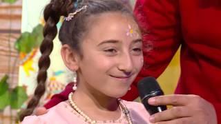 مع عمو يزيد الحلقة 18 الموسم 05 ليوم 24 ديسمبر  Amou Yazid EP18 S05 du 24 12 2019