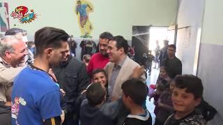 حفل عمو يزيد بمدينة الحمادية الجزء 2 برج بوعريريج 2019  AMOU YAZID SHOW A Hamadia 02 Bordj Bouarerij