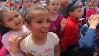 حفل عمو يزيد بمدينة أم البواقي  برعاية #رامي و #شيبس_مهبول  Amou Yazid Show à Oum El Bouaghi