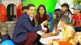 Maa Amou Yazid S04 EP31 du 26 mars 2019 مع عمو يزيد الموسم 04 الحلقة 31 ليوم 26 مارس
