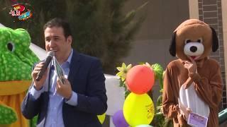 حفل عمويزيد اختتام معرض الكتاب الدولي بالجزائر2018 Amou Yazid Show  salon du livre Alger