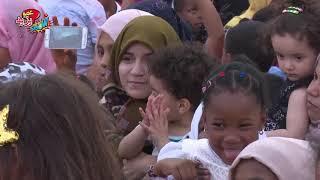 حفل عمو يزيد بمدينة أدرارالجزء 2 - 2019  - de AMOU YAZID SHOW à Adrar Partie 2