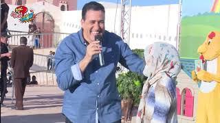 حفل عمو يزيد بمدينة تيميمون  ولاية أدرار Amou Yazid Show à Timimoun wilaya de Adrar