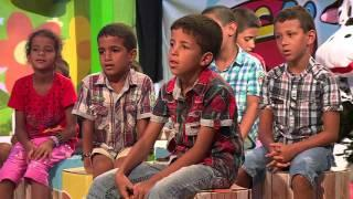 """Maa Amou Yazid"" EP -16-  مع عمو يزيد"" الحلقة """