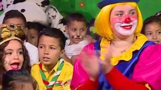 مع عمو يزيد الحلقة 40 الموسم 05 يوم 26 ماي 2020 -  Amou Yazid EP40 S05 du 26 05 2020
