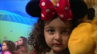 """Maa Amou Yazid"" EP 41 مع عمو يزيد"" الحلقة "" du 29 mars 2016"